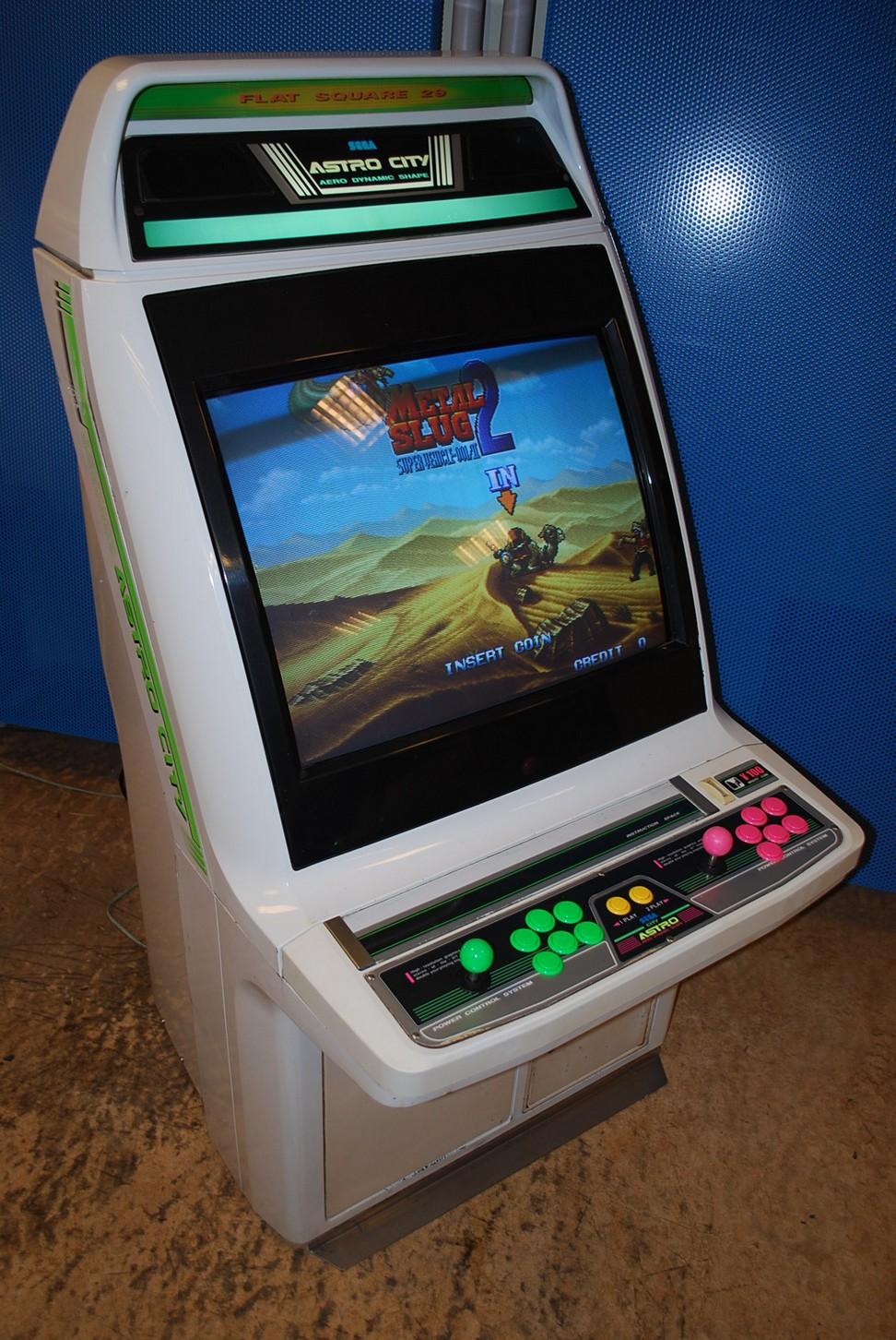 [For Sale] Sega Astro and Sega Blast City Astro%20(2)