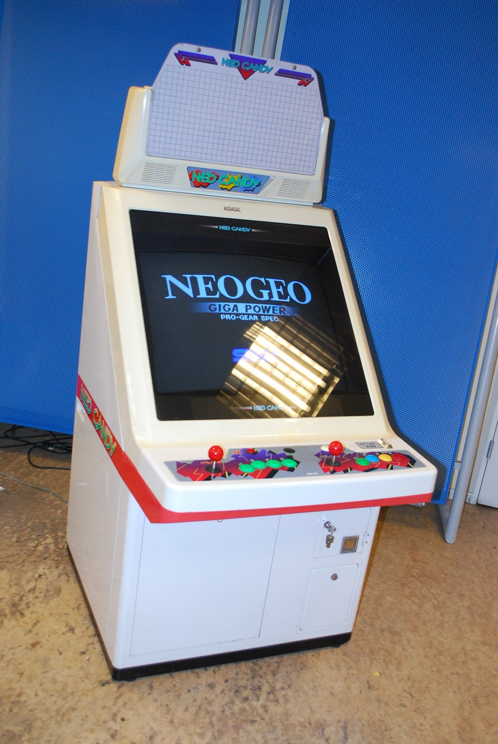 [For Sale] SNK Candy 29 cabinet C29%20(1)